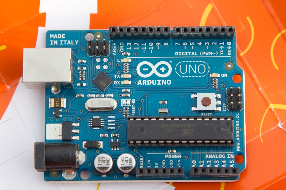 Arduino UNO just4electronics